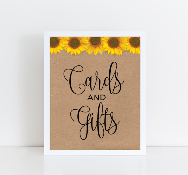 sunflowercsardsgifts