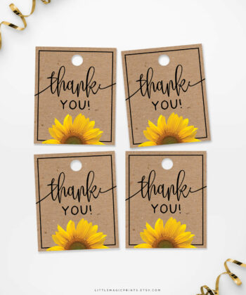 sunflowertags