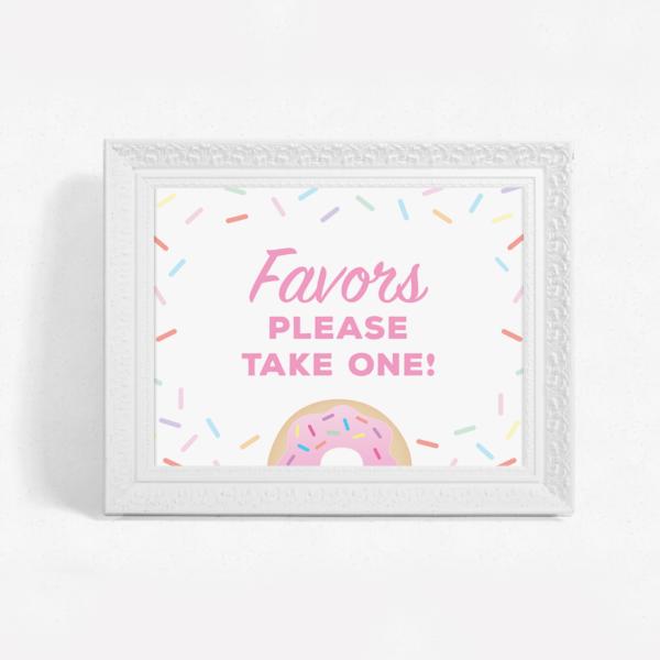 donutfavors