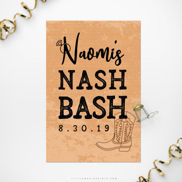 nashbash