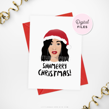 Printable Greeting Cards