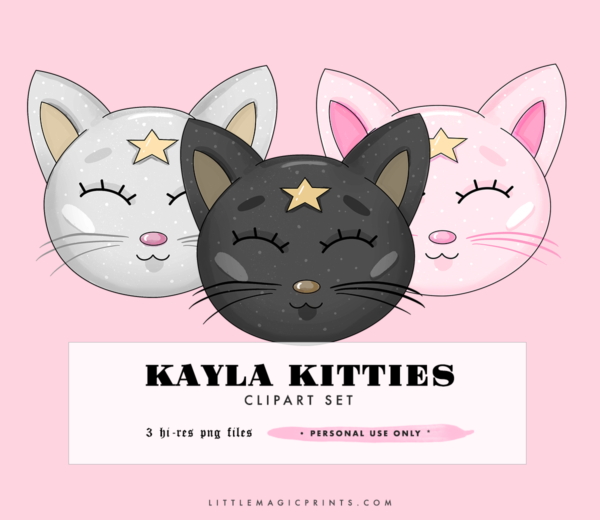 kaylakitties