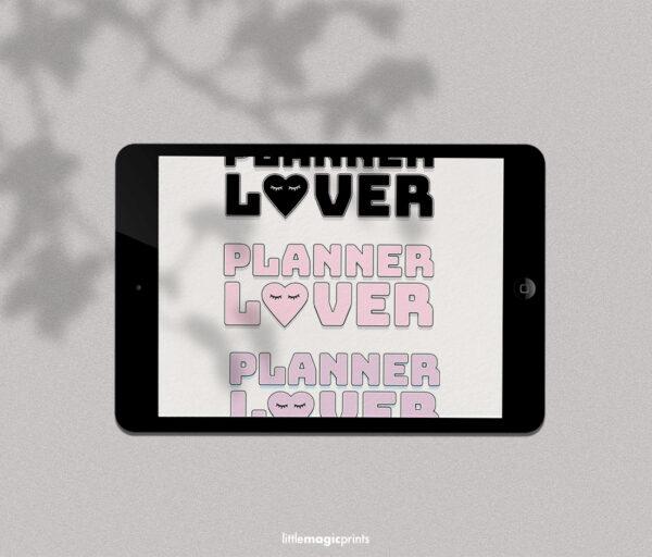 plannerloverset
