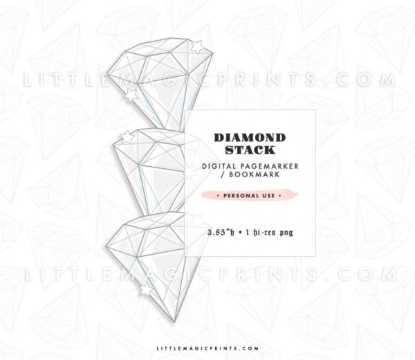 diamondpgmarker