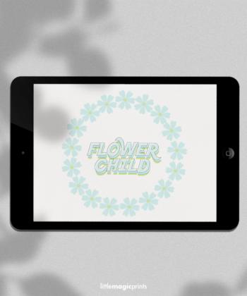 flowerchildclipart