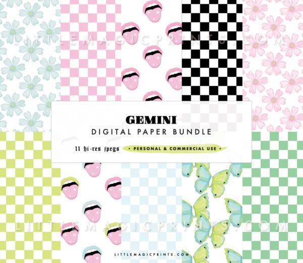 geminipaperbundle