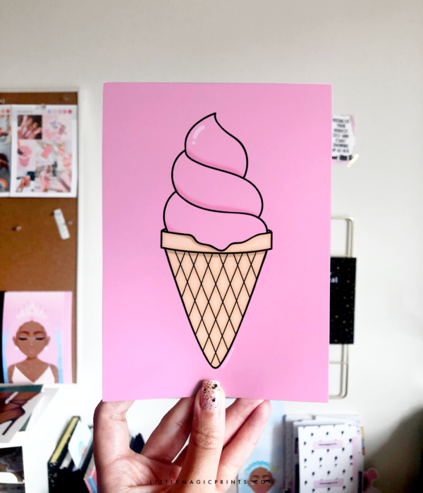icecreamprint