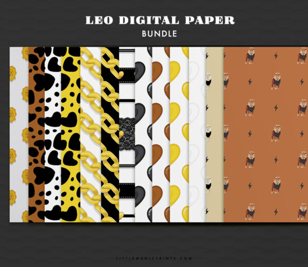leopaperbundle