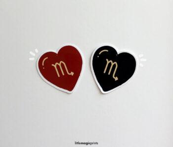scorpiohearts